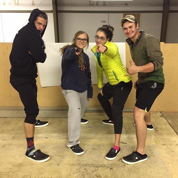 Cool Kids CrossFit TBT