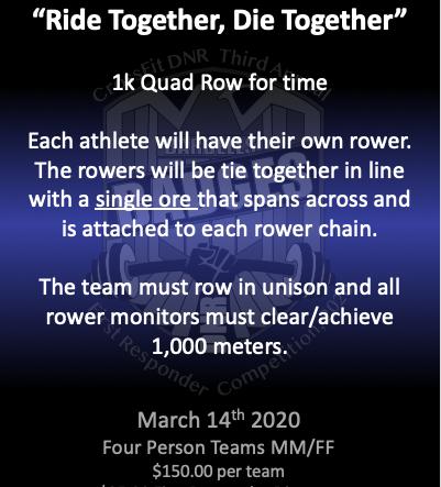 CrossFit DNR Fort Collins Barbells&Badges_2020_Floater_WOD