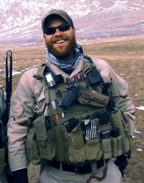 Marc Small Hero WOD - CrossFit DNR Fort Collins