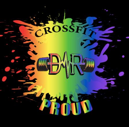 DNR Pride WOD Social Logo 2