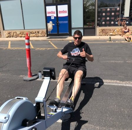 Friday Feels CrossFit DNR Fort Collins CO