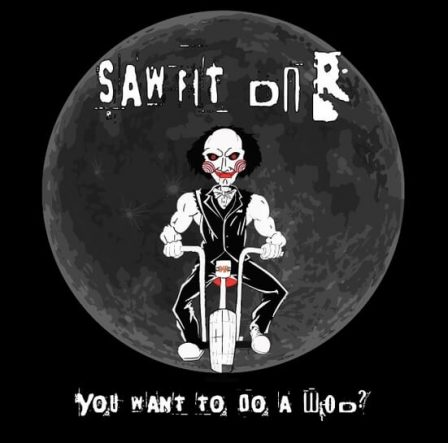 SawFit DNR You Want To Do A WOD? 2020 Halloween CrossFit DNR Fort Collins CO