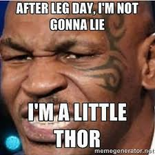 mike tyson thor legs crossfit dnr fort collins colorado